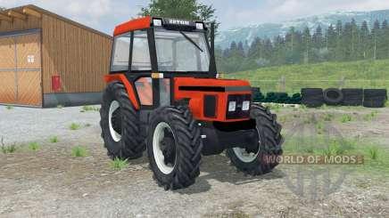 Zetor 6340 para Farming Simulator 2013