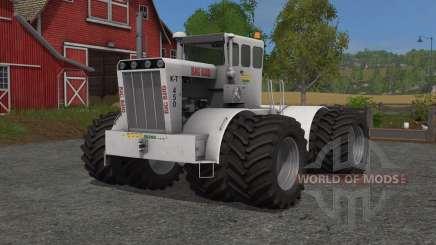 Big Bud KT 4ⴝ0 para Farming Simulator 2017
