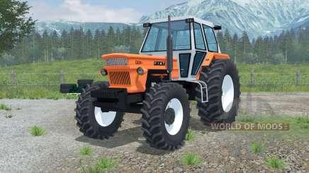 Fiat 1300 DƬ para Farming Simulator 2013