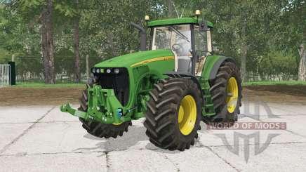 John Deere 82Ձ0 para Farming Simulator 2015