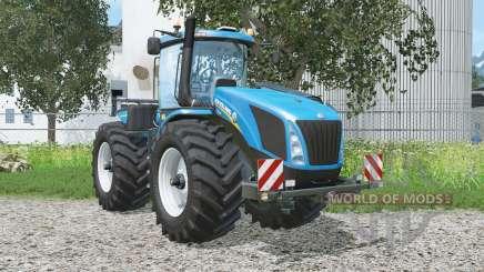 New Holland T9.ƽ65 para Farming Simulator 2015