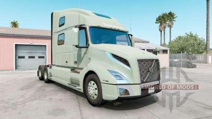 Volvo VNL-series v2.25 para American Truck Simulator