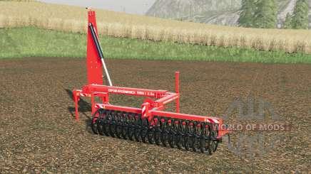 Expom Terra I para Farming Simulator 2017