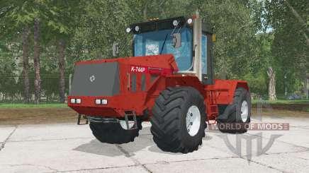 Kirovets K-744R1 para Farming Simulator 2015