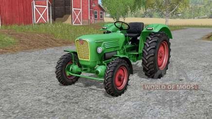 Guldner G 40Ⱥ para Farming Simulator 2017
