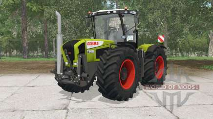Claas Xerion 3300 Trac VꞆ para Farming Simulator 2015