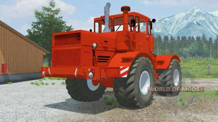 Kirovets Ꝅ-701 para Farming Simulator 2013