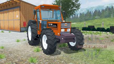 Nova Hollanᵭ 110-90 para Farming Simulator 2013
