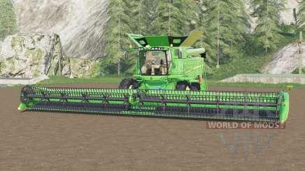 John Deere S700-serieꞩ para Farming Simulator 2017