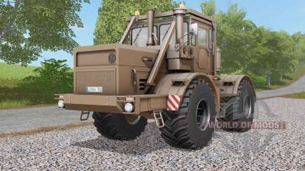 K-700A Kiroveꚏ para Farming Simulator 2017