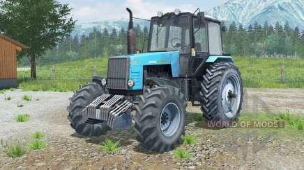 MTK-1221B Belaruƈ para Farming Simulator 2013