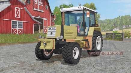 Fortschritt ZT 32ろ-A para Farming Simulator 2017