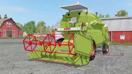 Claas Mercatoᵲ 60 para Farming Simulator 2017