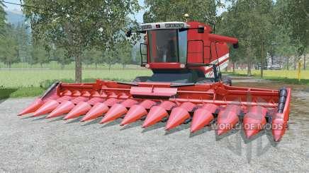 Massey Ferguson Fortia 9895 para Farming Simulator 2015