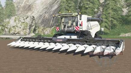 New Holland CR10.90 Revelatio para Farming Simulator 2017