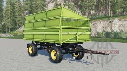 Fortschritt HW 60.11 SHA para Farming Simulator 2017