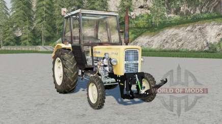 seu'us C-360 para Farming Simulator 2017