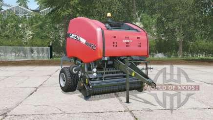 Case IH RB 455 para Farming Simulator 2015
