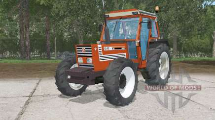 Fiat 65-90 DƬ para Farming Simulator 2015