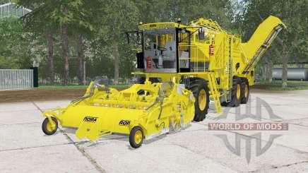 Ropa euro-Tiger V8-3 para Farming Simulator 2015