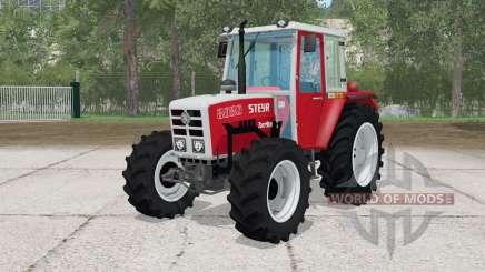 Steyr 8080A Turbo para Farming Simulator 2015