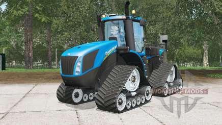 Nova Holanda T୨.670 para Farming Simulator 2015