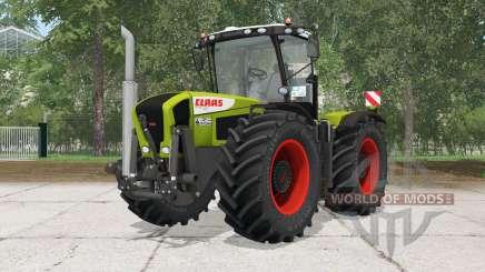 Claas Xerion 3300 Trac VȻ para Farming Simulator 2015