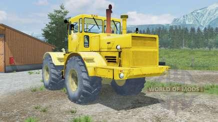 Kirovets Ꝁ-701 para Farming Simulator 2013