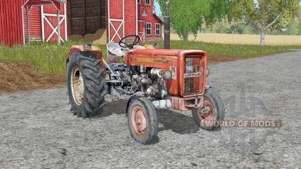 Urȿus C-360 para Farming Simulator 2017