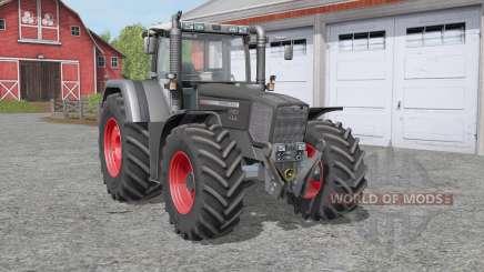 Fendt Favorit 800 Turboshifҭ para Farming Simulator 2017