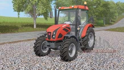 Ursus C-380 & C-382 para Farming Simulator 2017
