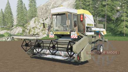 Fortschritt E 51Ꜭ para Farming Simulator 2017