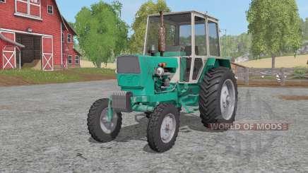 SMH-6ƘL para Farming Simulator 2017