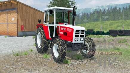 Steyr 8080A Turbꝍ para Farming Simulator 2013