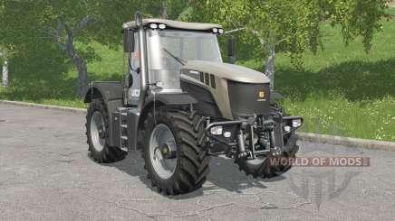 JCB Fastrac 3000 Xtrᶏ para Farming Simulator 2017