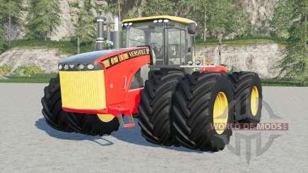 Versatilꬴ 610 para Farming Simulator 2017