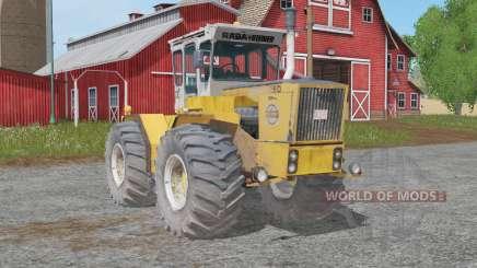 Raba 280 para Farming Simulator 2017