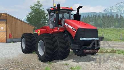 Caso IH Steigeᶉ 600 para Farming Simulator 2013