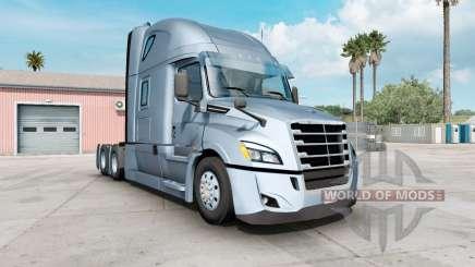 Cascadiᶏ do cargueiro para American Truck Simulator