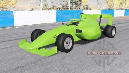 Formula Cherrier F320 v1.5 para BeamNG Drive