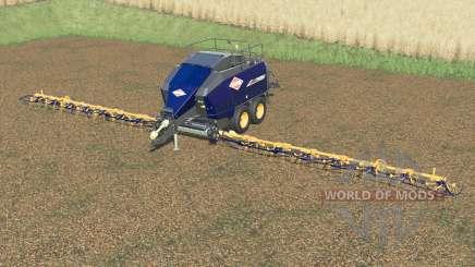 Kuhn LSB 1290 D para Farming Simulator 2017