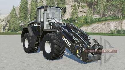 JCB 4ろ5 S para Farming Simulator 2017