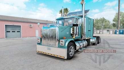 Eaglᶒ Internacional 9300 para American Truck Simulator