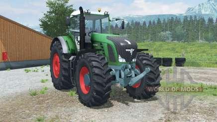 Fendt 936 Variꙩ para Farming Simulator 2013