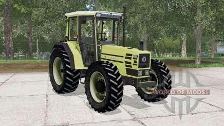 Hurlimann H-5116 para Farming Simulator 2015