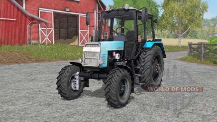 MTH-920 Belaruƈ para Farming Simulator 2017