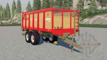 Ursus N-Ձ70 para Farming Simulator 2017
