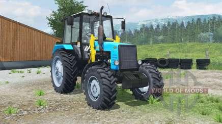 MTK-1221 Belaruꞔ para Farming Simulator 2013