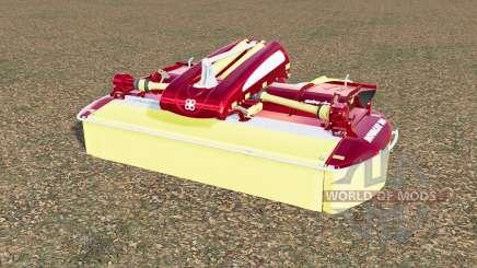 Pottinger NovaCat 301 EƊ para Farming Simulator 2017