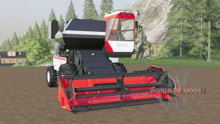 SK-5ME-1 Niva-Effekꚑ para Farming Simulator 2017